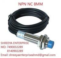 NPN NC 8MM