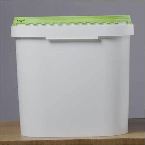 40 Ltr Plastic Square Container