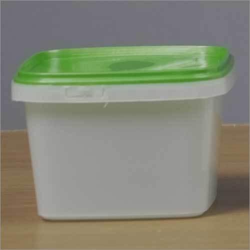 800  ML Plastic  Container