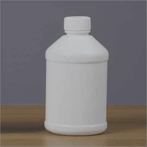 350 ml Plastic oil Bottle