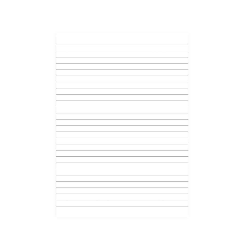 Sundaram Practical Sheet (Two Side) - 50 Sheets (PP-2)