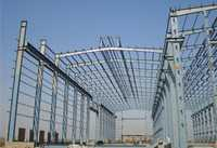 Prefabricated Pre Engineering Structure and Buildi