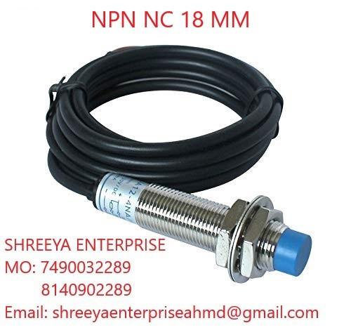 NPN NC 18MM