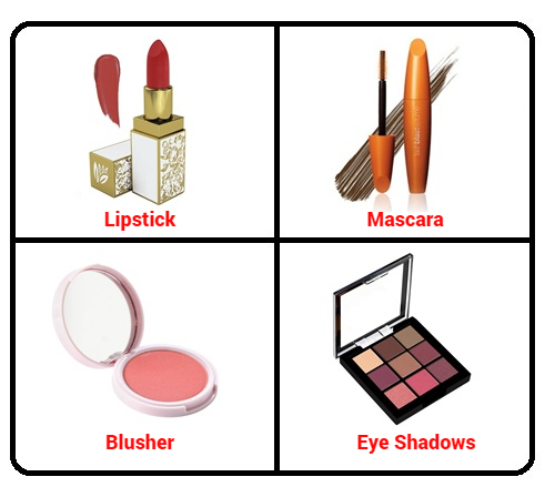 Titanium Dioxide used in Production of Cosmetic items