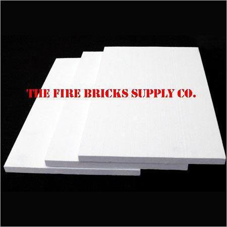 Ceramic Fiber Boards - 1000x500x25 - 50mm