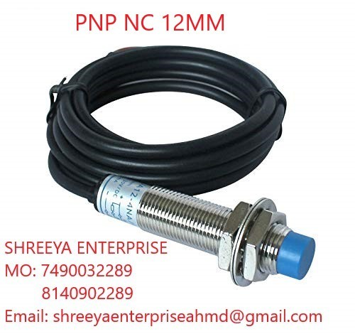 PNP NC 12MM