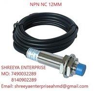 NPN NC 12MM