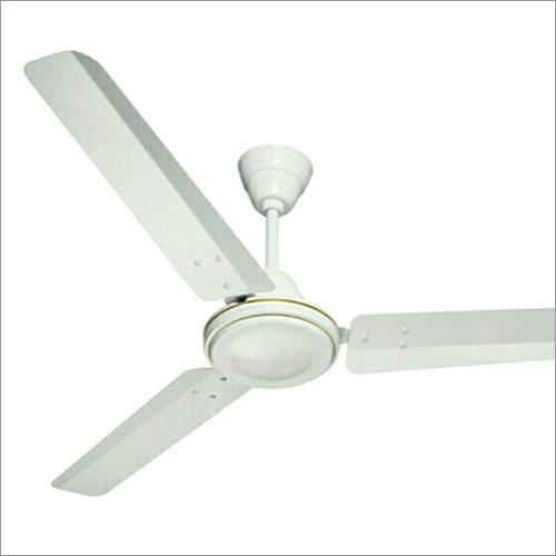 3 Blade White Ceiling Fan