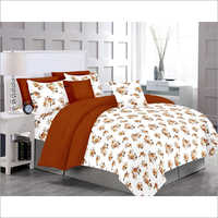 Pure Cotton Single Bed Sheet
