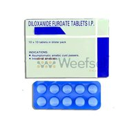 Diloxanide Tablets