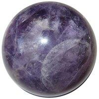 Prayosha Crystals Amethyst ball