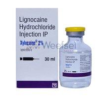 Lignocaine Injection