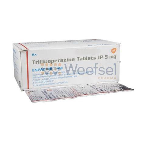 Trifluoperazin Tablets