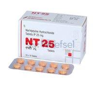 Nortriptyline Tablets