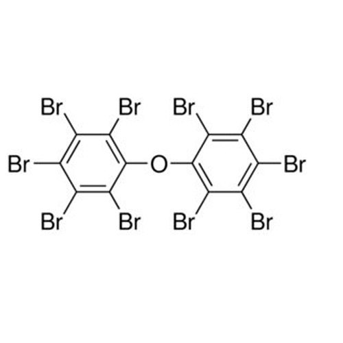 DECABROMO DIPHENYL OXIDE