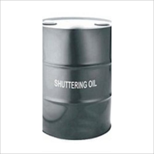 Industrial Mould Release Oil
