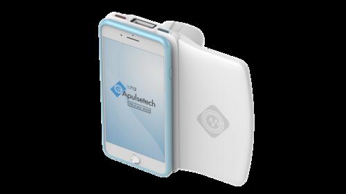 a712- Mobile RFID Reader