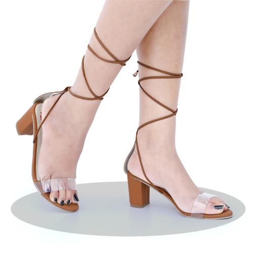 Woman's Designer Sandal
