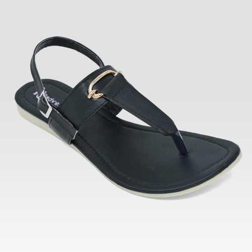 Ladies Flat Sandal