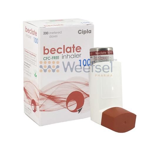 Beclomethasone Inhaler