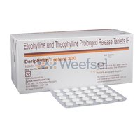 Etophylline and Theophylline Tablets