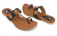 Ladies Flat Slippers