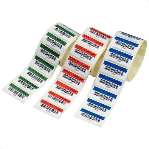 Printed Laminated Labels