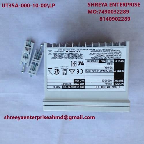 PID CONTROLLER UT35A-000-10-00\LP