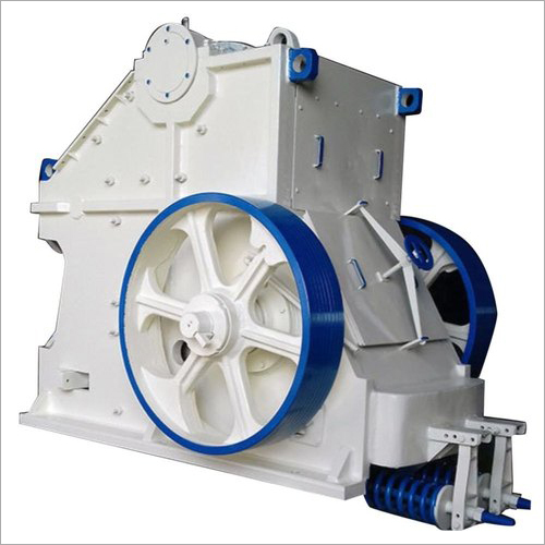 50 Hp Oil Type Double Toggle Jaw Crusher