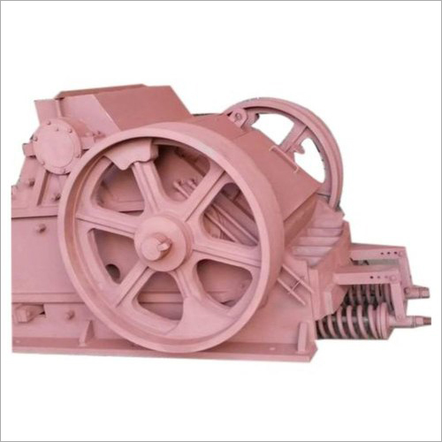 Industrial Oil Type Double Toggle Jaw Crusher