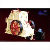 Automatic Oil Type Jaw Crusher