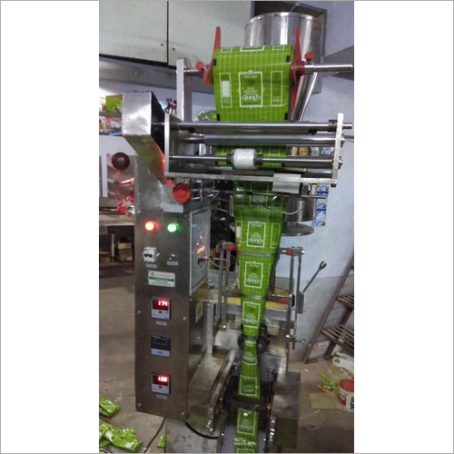 High Speed Pouch Packaging Machines