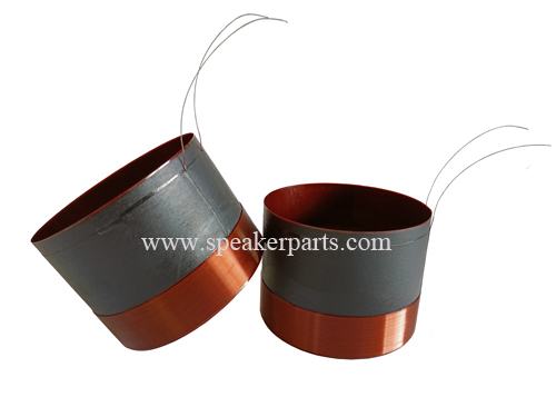 99.3 TSV-85 RED VOICE COIL