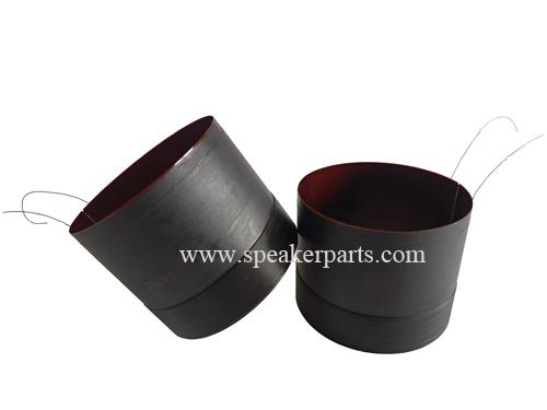 99.3 TSV-80 BLACK VOICE COIL