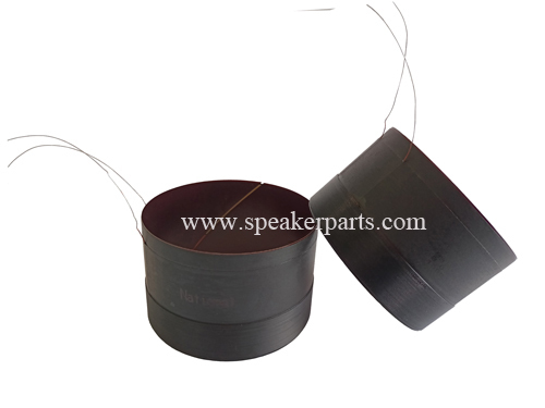 99.3 TSV-65 BLACK VOICE COIL