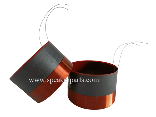 76.2 TSV RED VOICE COIL