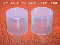 30 ml Round Cup