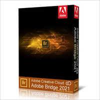 Adobe Bridge Software