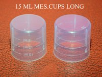 15 ml  Measuring Cup Long