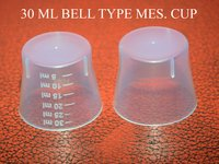 Bell  Type Measuring  Cup