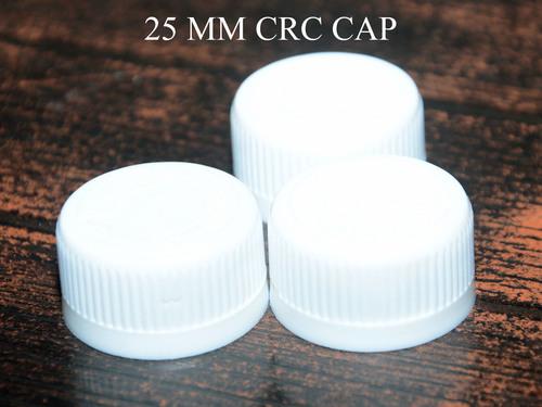 25 MM CRC Cap