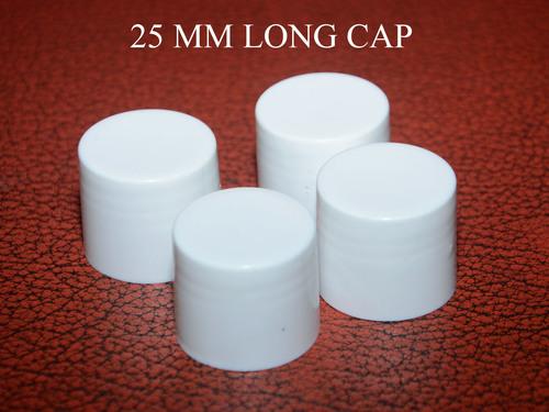 25 mm Long Cap
