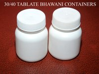 30/40 Tablet Container