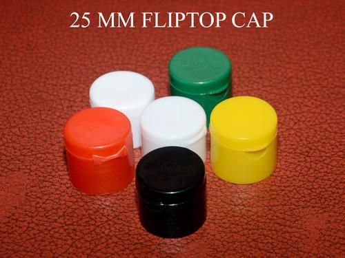 25mm Flip top Cap