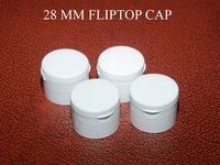 28 mm Flip Top Cap