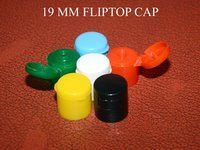 19 mm Flip Top Cap