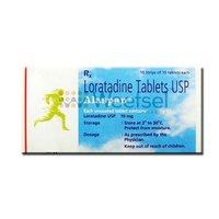 Loratadine Tablets