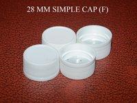 28 mm  Simple Cap(f)