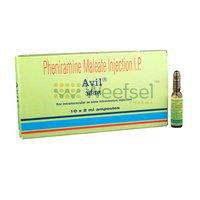 Pheniramine Injection