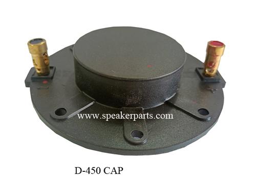 D-450 Cap Diaphragms